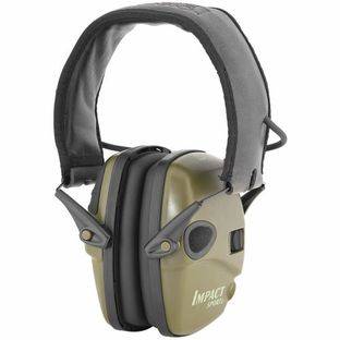 howard leight impact pro earmuff review